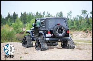 nordtrack jeep